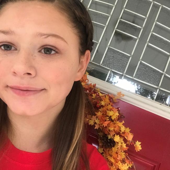 Babysitter in Spokane: Natalie