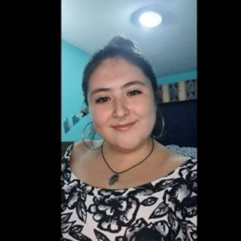 Babysitter in Antofagasta: Paulina