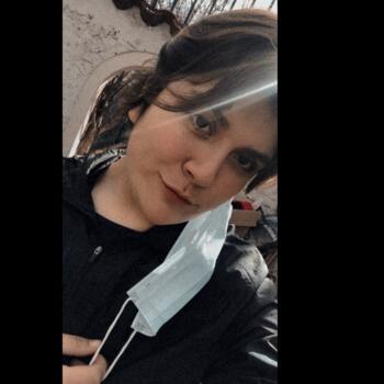 Babysitter in San Joaquín: Javiera