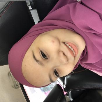 Babysitting job in Shah Alam: babysitting job Nur faizatul