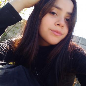 Niñera en Salto: Nazzarena