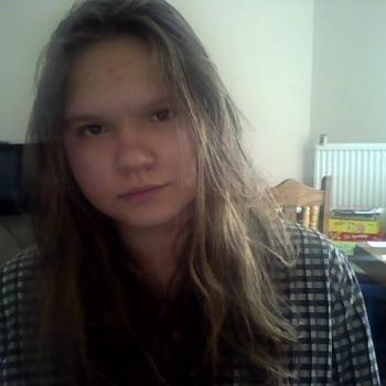 Babysitter Saint-Etienne: Anastasiya