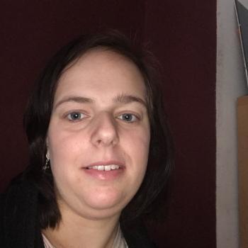 Oppas Den Haag: Stephanie