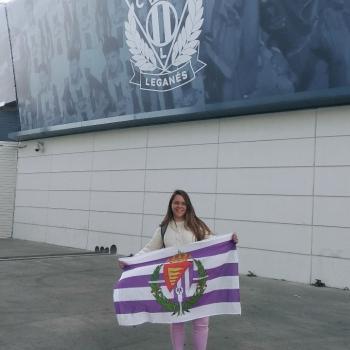 Niñera Valladolid: Carmen