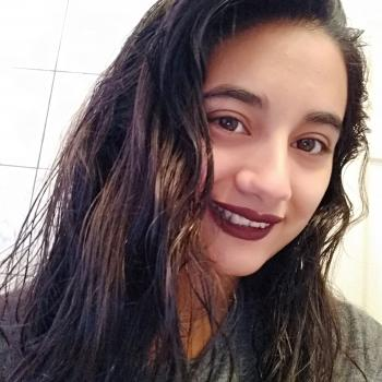 Babysitter Puente Alto: Paola