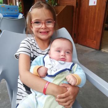 Baby-sitting Haaltert: job de garde d'enfants Kris