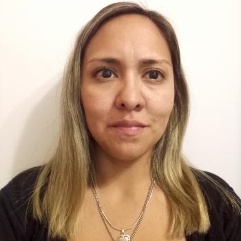 Niñera Florencio Varela: Nadia