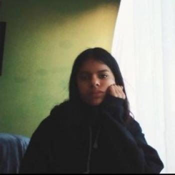 Niñera Aguascalientes: Jazmin