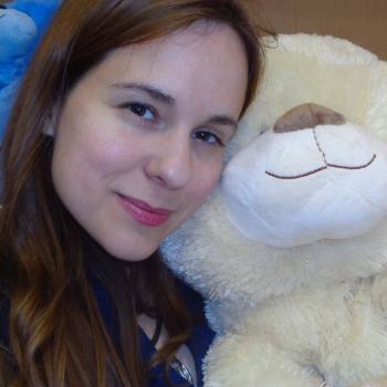 Trabalho de babysitting em Seixal: Trabalho de babysitting Carmen
