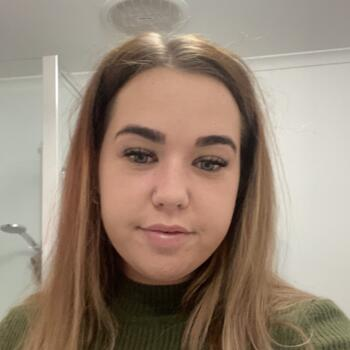 Babysitter in Bundaberg: Emily