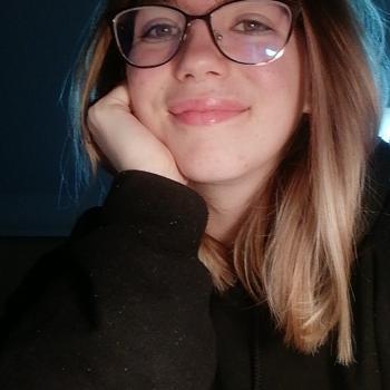 Baby-sitter Corbeil-Essonnes: Louise
