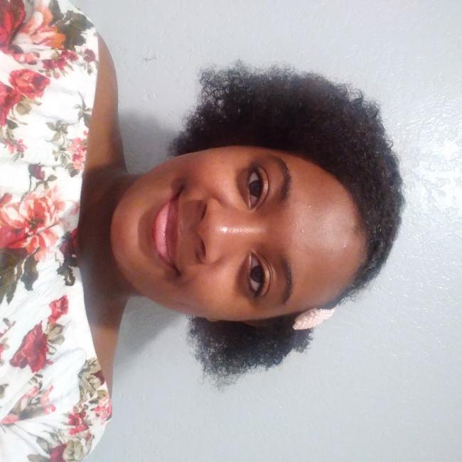 Babysitter in Oakland: Amya