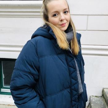Babysitter Hamburg: Clara
