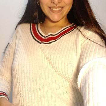 Babysitter San Justo (Provincia de Buenos Aires): Camila