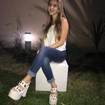 Niñera San Martín: Camila