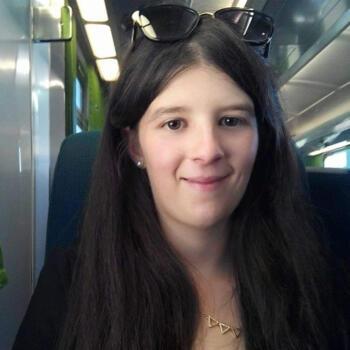 Babysitter in Coimbra: Anabela Mota