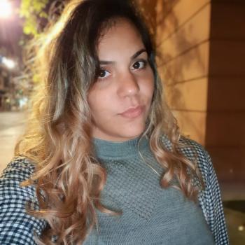 Niñera Murcia: Laura