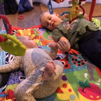 Baby-sitting Edegem: job de garde d'enfants Elissa