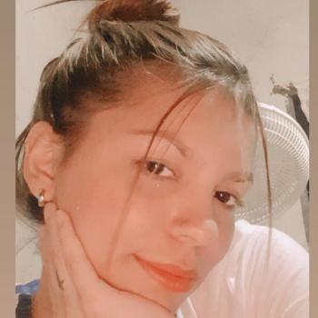 Niñera Valledupar: Lisbeth
