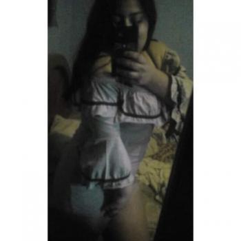 Babysitter in El Porvenir (Provincia de Trujillo): Josselyn
