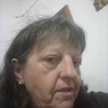 Niñera en Villa Ballester: Karina Mariel