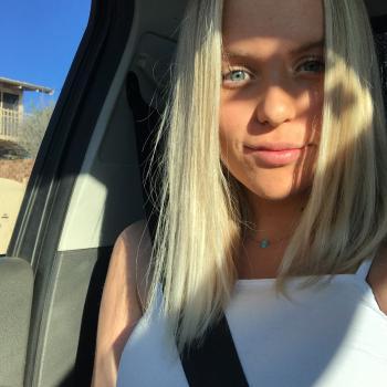 Babysitter Geraldton: Tayla