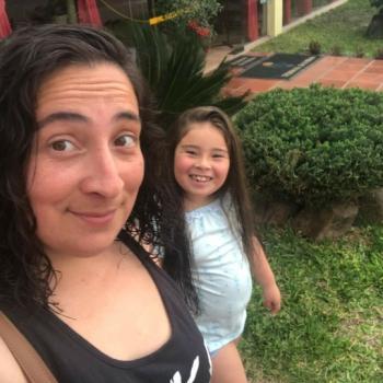 Babysitter Las Piedras: Stephanie
