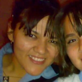 Babysitter in Monterrey: Ma de la luz