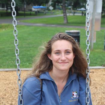 Babysitter Mississauga: Danielle