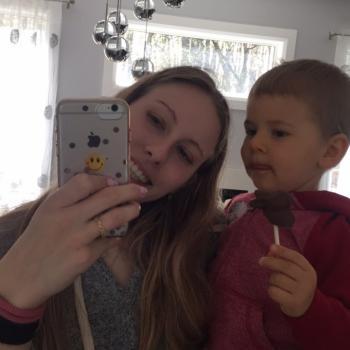 Babysitter Hamilton: Kasia