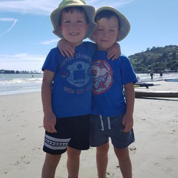 Babysitting jobs in Wellington: Rachel