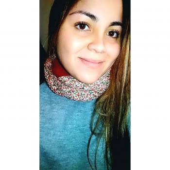 Niñera Lima: Fernanda