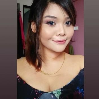 Babysitter Singapore: Breanna Rashid