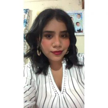 Niñera en Amozoc de Mota: Isela Veronica