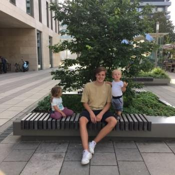 Babysitter in Innsbruck: Julius