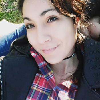 Niñera Buenos Aires: Abigail