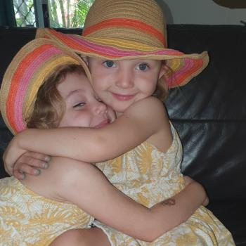 Babysitting job in Cairns: babysitting job Caitlin