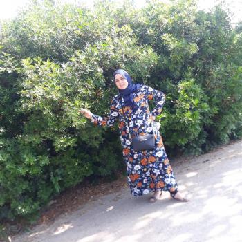 Niñera en Sabadell: Khadija