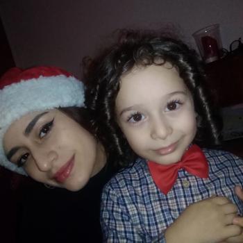 Babysitter a Perugia: Yensxx