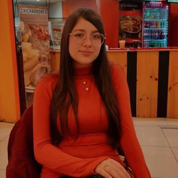 Niñera en Concepción: Victoria