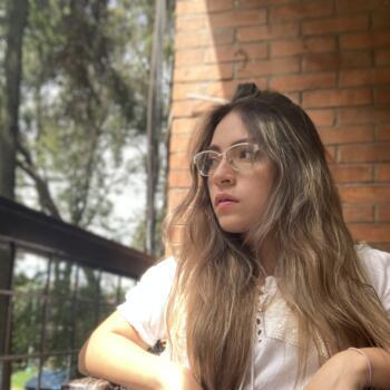 Niñera en Ciudad de México: Luisa Fernanda