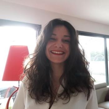 Baby-sitter Grenoble: Coline