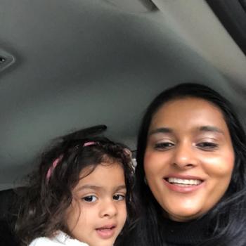 Babysitadres in Antwerpen: Rimah