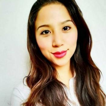 Niñera en Chosica: Ximena