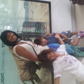 Babysitting job in Gold Coast: babysitting job Ria