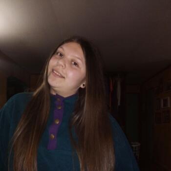 Niñera en Puerto Montt: Florencia