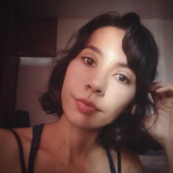 Niñera en Guadalajara: Adriana