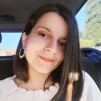 Babysitter in Guimarães: Vânia