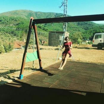 Babysitter Sant Cugat del Vallès: Sheila