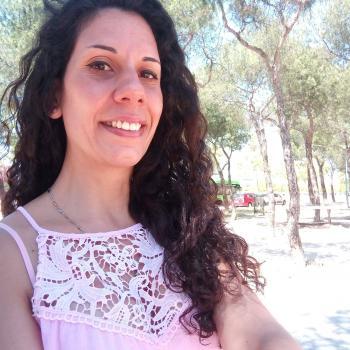 Niñera en Leganés: Monica